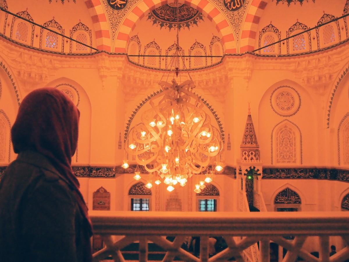 Muslim life in Japan is not easy?